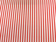 Red White Stripes Spandex SP-33