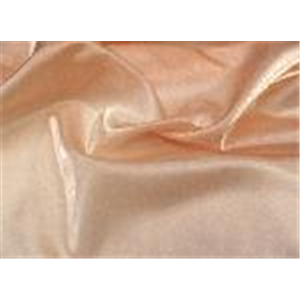 Crystal Satin PEACH