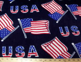 USA Fleece