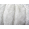 Misc Long Pile Minky Fur Solids OFF WHITE PELTED