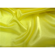 Crystal Satin YELLOW
