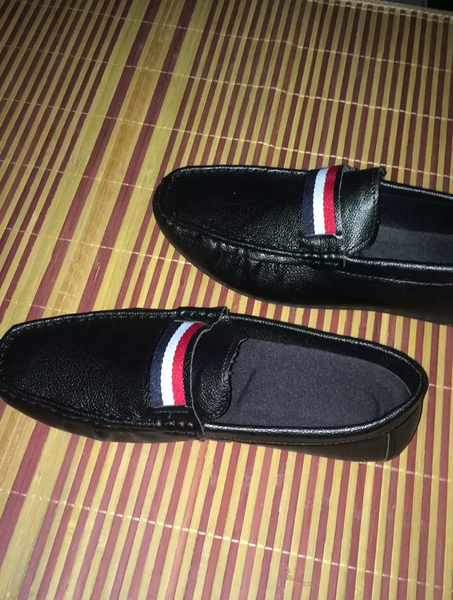 Men's Pu Leather Loafer *Free Shipping*