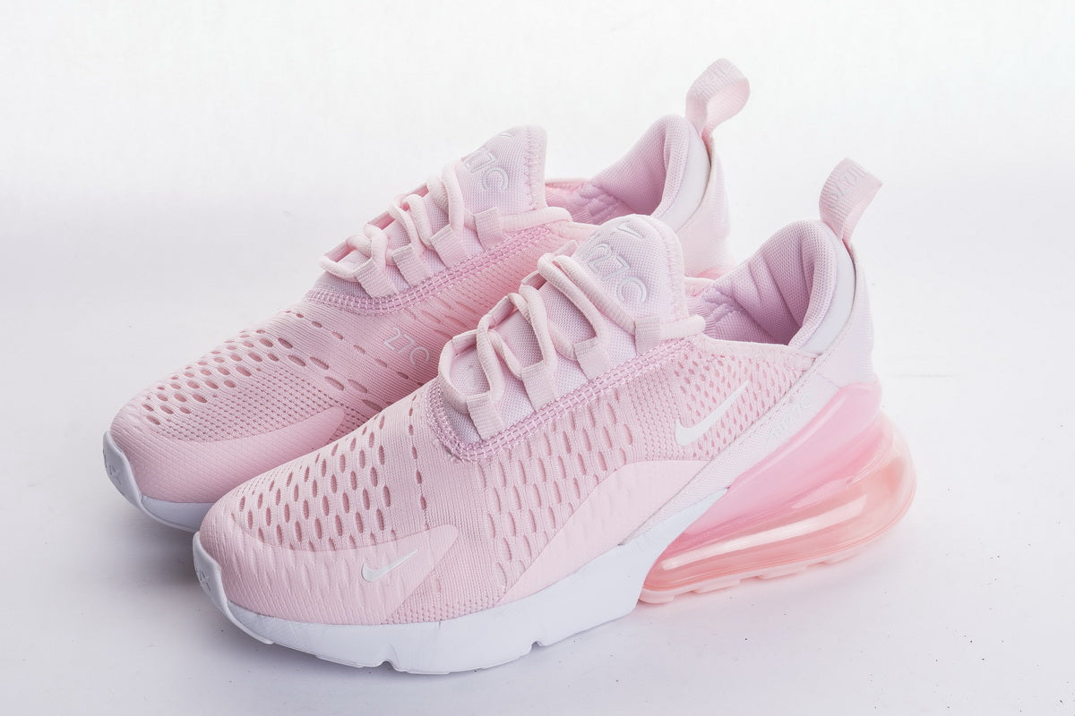 separation shoes e34fd 14816 NIKE AIR MAX 270 Pink - WOMEN'S