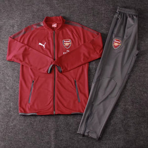 ARSENAL ANTHEM SQUAD JACKET
