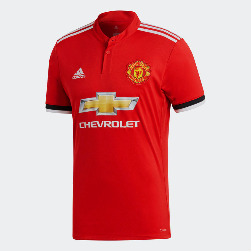 Manchester United 17/18 HomeJersey