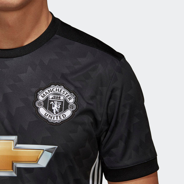 Manchester United 17/18 Away Jersey