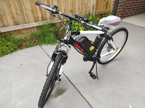 48v 500w ebike for sale 13.5ah battery
