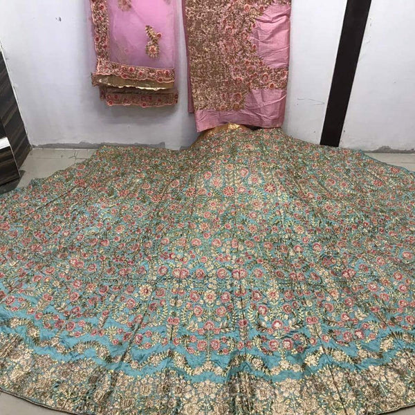 Designer Lehenga for sale $280