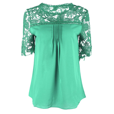 Summer style Net design Top (Free Shipping)