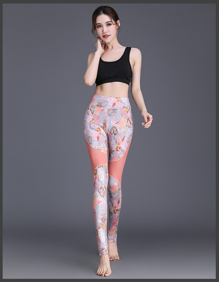 New Design various color and pattern Legging
