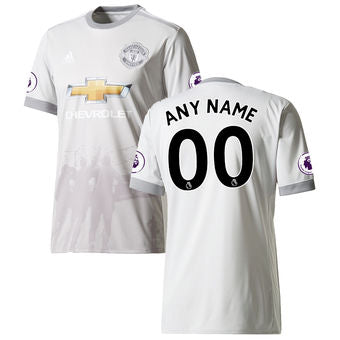 Custom Football Jersey with your own Name and Number