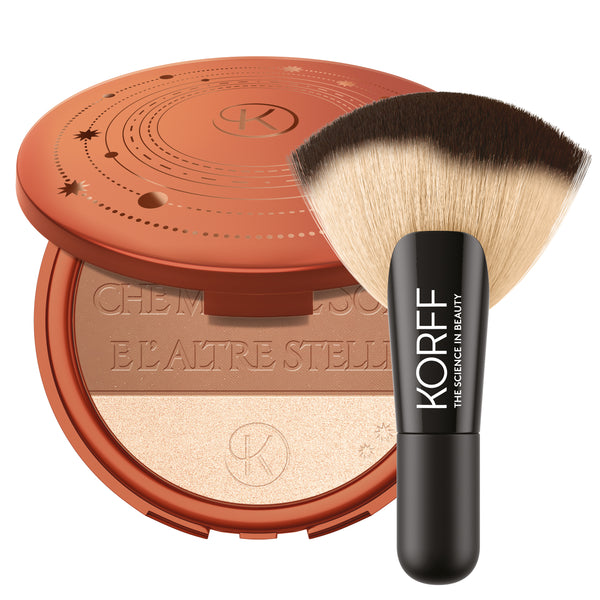 Divina - Bronzing powder Limited Edition