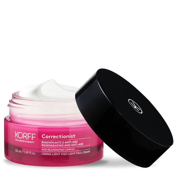 Correctionist Antiwrinkle And Regenerating Light Cream