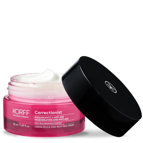 Correctionist Antiwrinkle And Regenerating Rich Cream