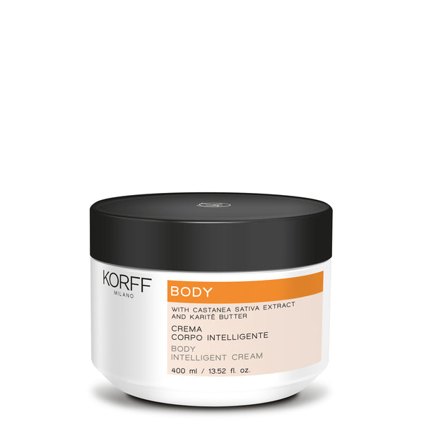 Body Intelligent Cream