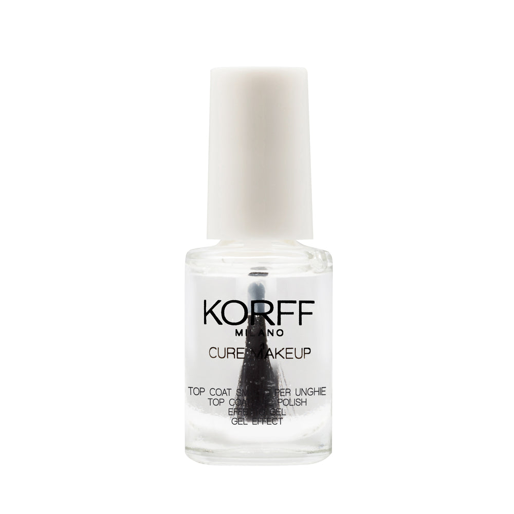 Top Coat effetto gel