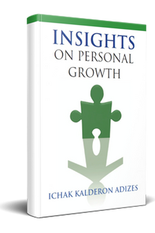 Insights On Personal Growth: Volume 1