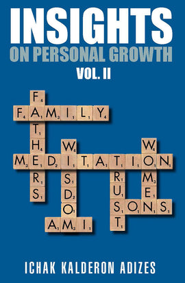 Insights On Personal Growth: Volume 2 (English)