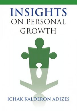 Insights On Personal Growth: Volume 1 (English)