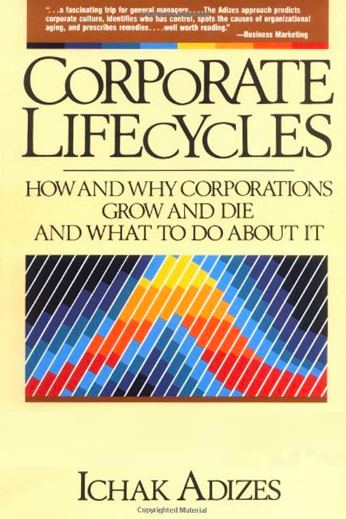 Corporate Lifecycles (English)