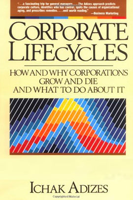 Corporate Lifecycles