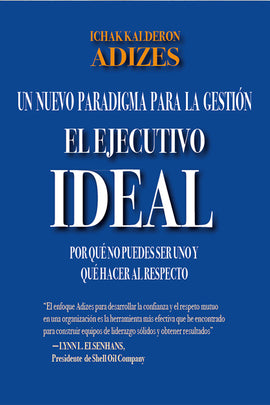El Ejecutivo Ideal (Spanish) (e-Book)