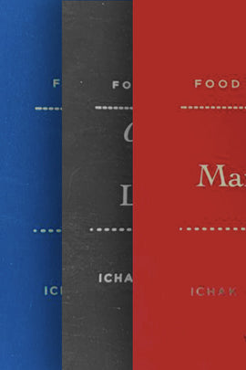 The Food For Thought Journals
