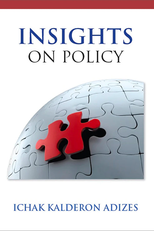 Insights On Policy: Volume 1