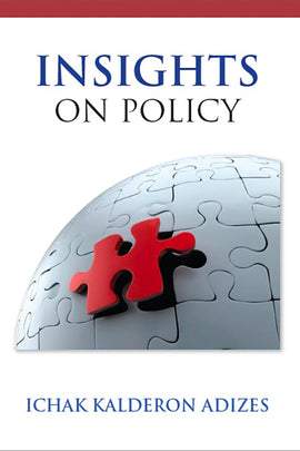 Insights On Policy: Volume 1 (English)