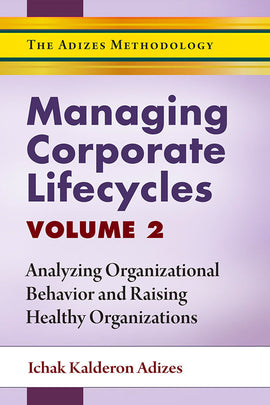 Managing Corporate Lifecycles: Volume 2 (English)