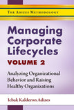 Managing Corporate Lifecycles: Volume 2