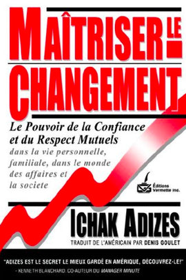 Maîtriser Le Changement (French)