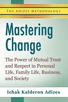 Mastering Change: Introduction to Organizational Therapy (English)