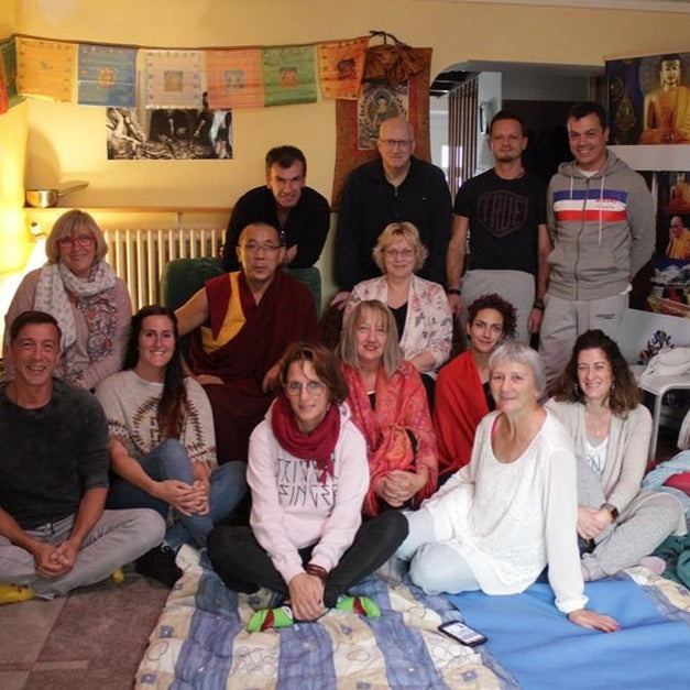 FORMATIONS Méditation 2 jrs | Introduction Calme Mental | LUXEMBOURG-MOSELLE Automne