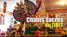 Charger l'image dans la galerie, DOWNLOAD Audio Mp3 | Chants Sacrés du Tibet | Sacred Chant of Tibet