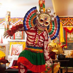 DOWNLOAD Audio Mp3 | Chants Sacrés du Tibet | Sacred Chant of Tibet