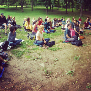 Conference Avril-Mai - ROUEN | Méditation En Nature | Inscription Gratuite | 26 Juillet 18:00