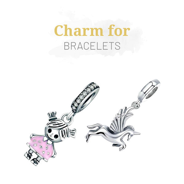 Charms for Bracelets
