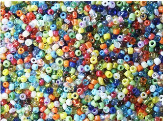popular types of beads