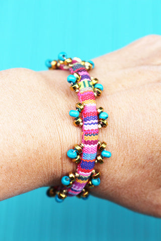 make your own bohemian jewelry