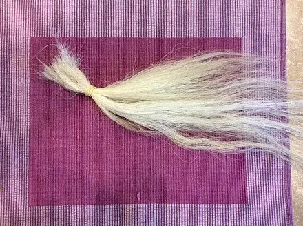 horse hair jewelry supplies