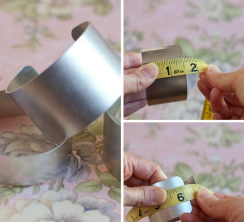 how to make fabric bracelets step by step
