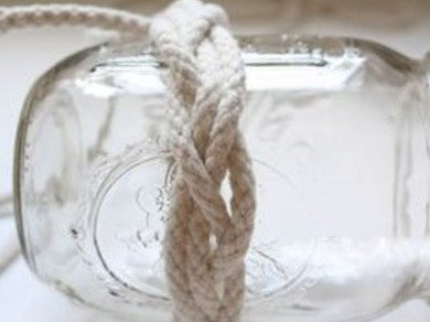 how to make nautical rope bracelets
