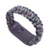 Multi-Color Braided Survival Bracelet