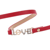Multi-Color Love Wrap Bracelet