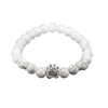 Mala Yoga Men's Beaded Bracelet