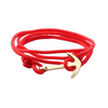 Multi-Layer Rope Anchor Bracelet