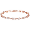 Luxury Rose Gold Bracelet