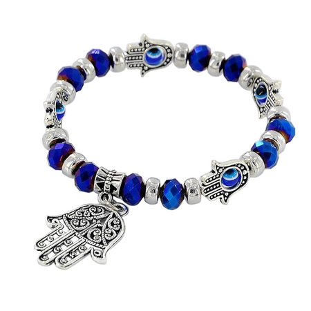 Fashion Jewelry Evil Eye Bracelet