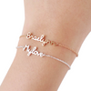 Custom Name - Love Bracelet